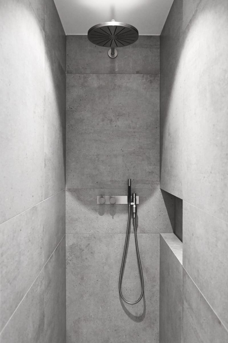 Umbau Isarauen, Agata