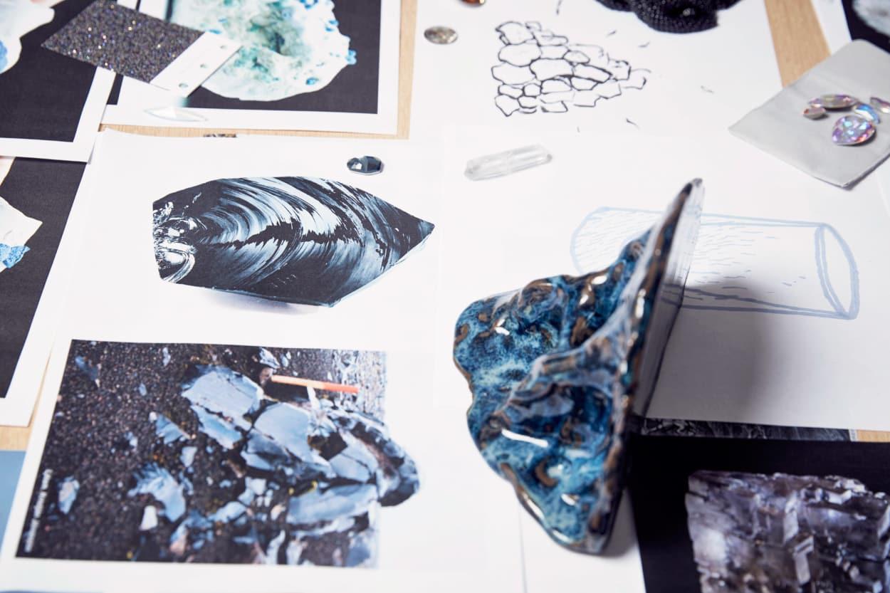 Studio Brynjar & Veronika x Swarovski - AD