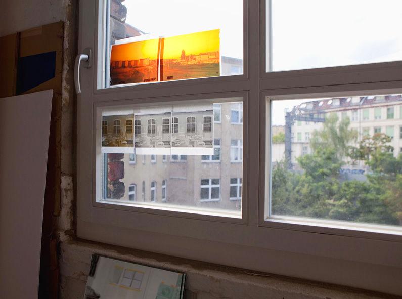 Sinta Werners Studio, Berlin