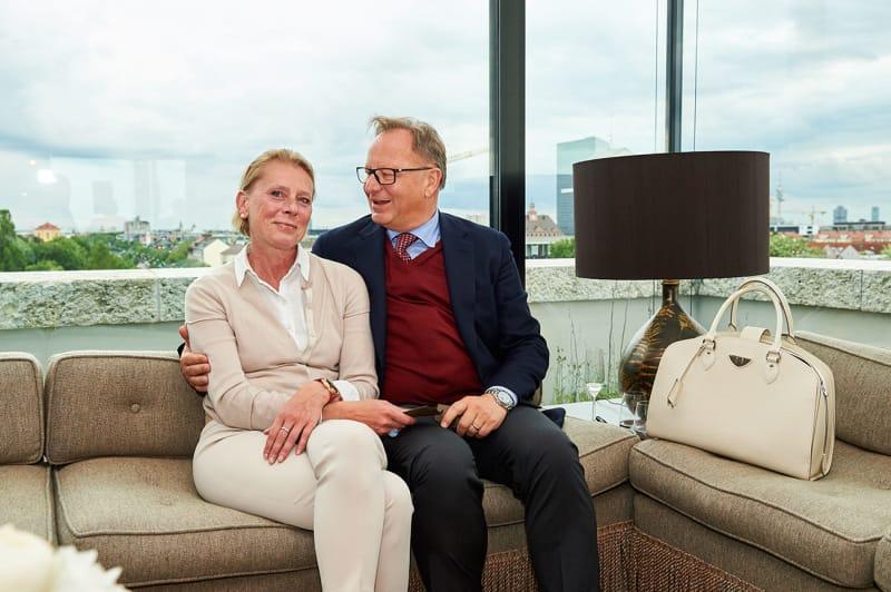 Silvia und Manfred Aniol