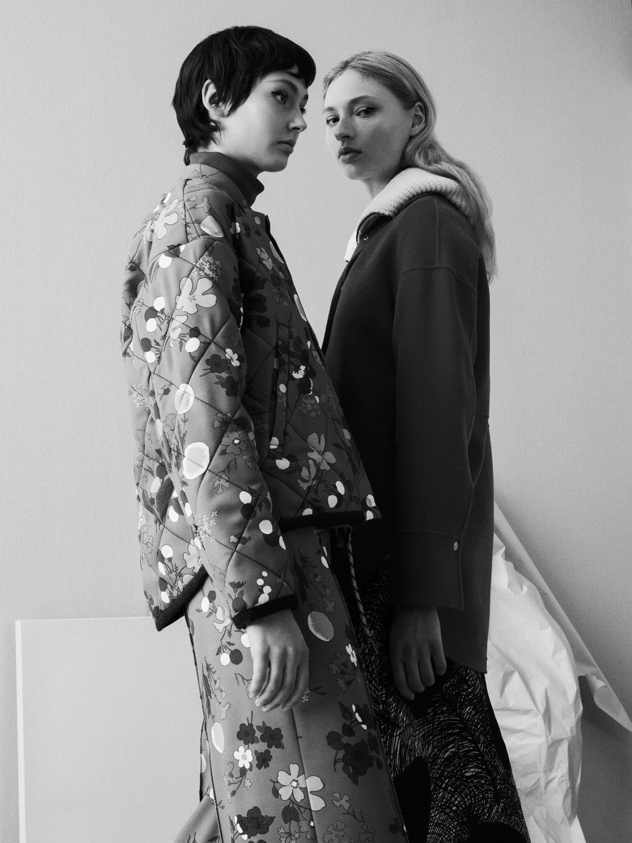 Odeeh, Fashion, Kollektion, FW 18/19