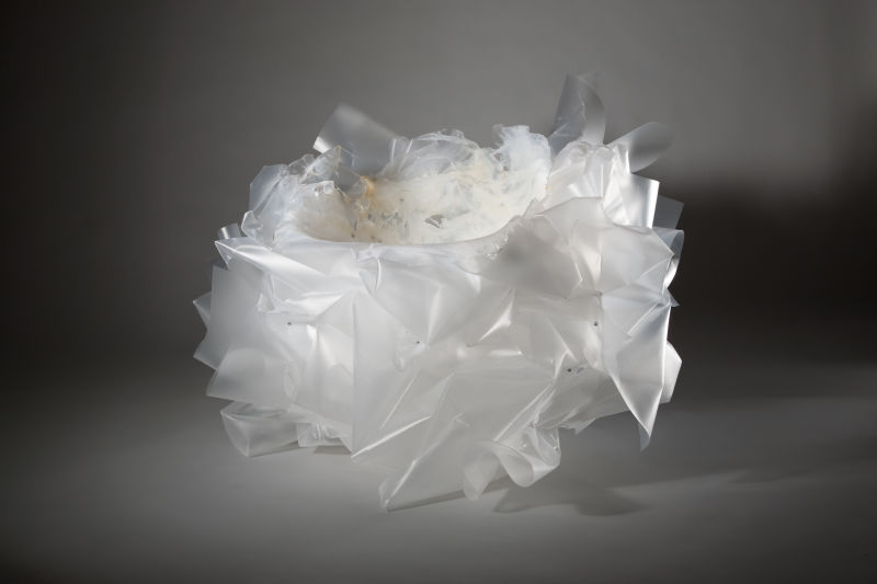 Skulpturen Tom Price