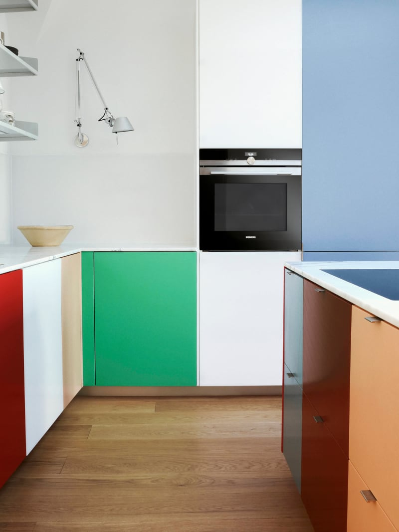 Küche des Monats: Reform in Berlin