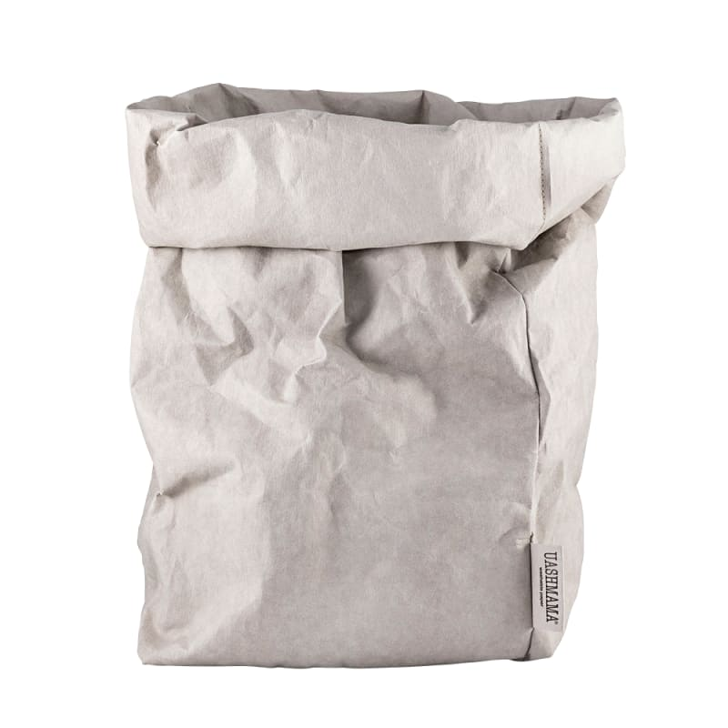 "5. Uashmama, ""Paper Bag XXLarge"""