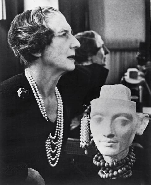 Cartiers Stilikone:Jeanne Toussaint, lapanthère.