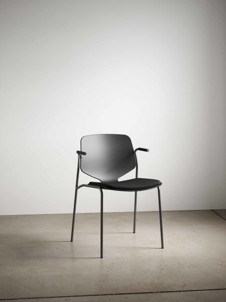Nova Sea Chair, Mater