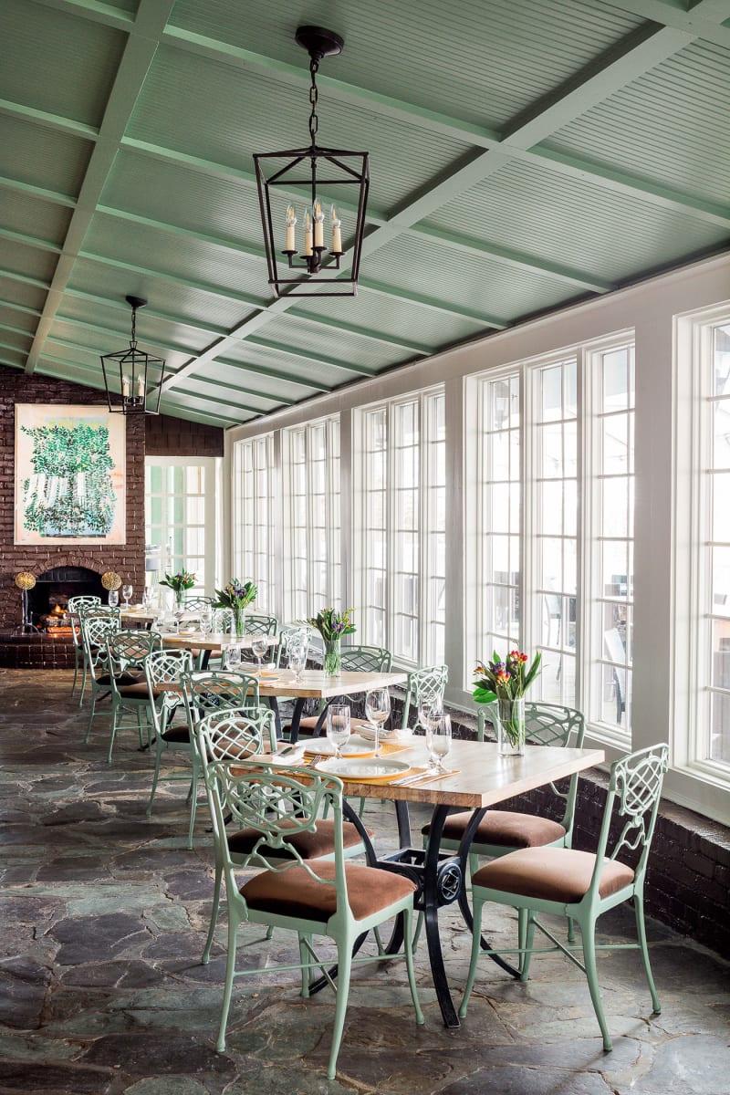 Dining Room/Veranda