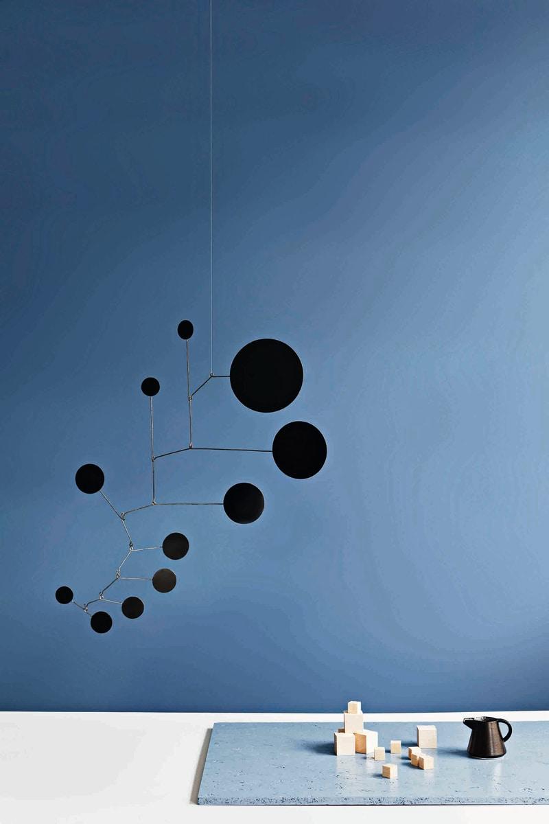 """21. """"Black Dot"""""""