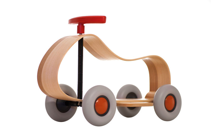 Sirch Spielzeugauto