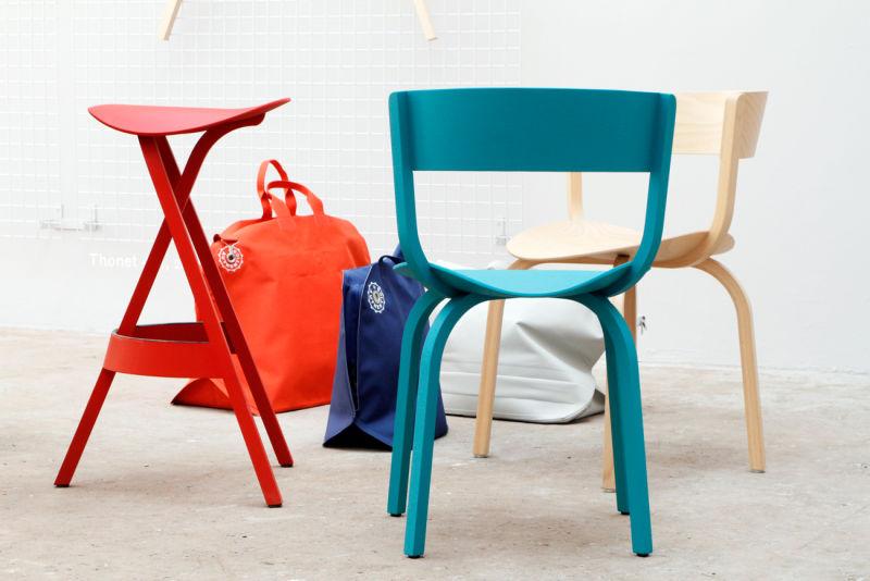 stefan diez ad. Black Bedroom Furniture Sets. Home Design Ideas