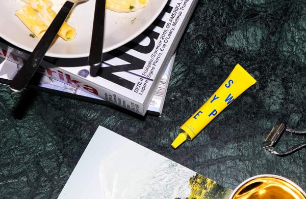 Gewinnen Sie ein Swype-Set bestehend aus aus Cleanser, Moisturiser, Lifter und Sonnenschutz im Wert von 165 Euro.