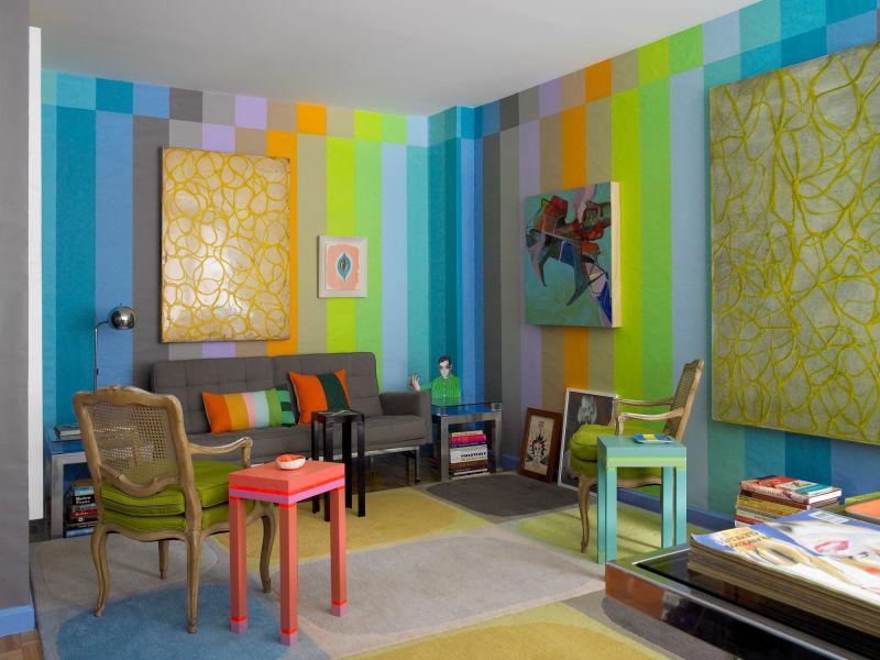 The Paper Apartment