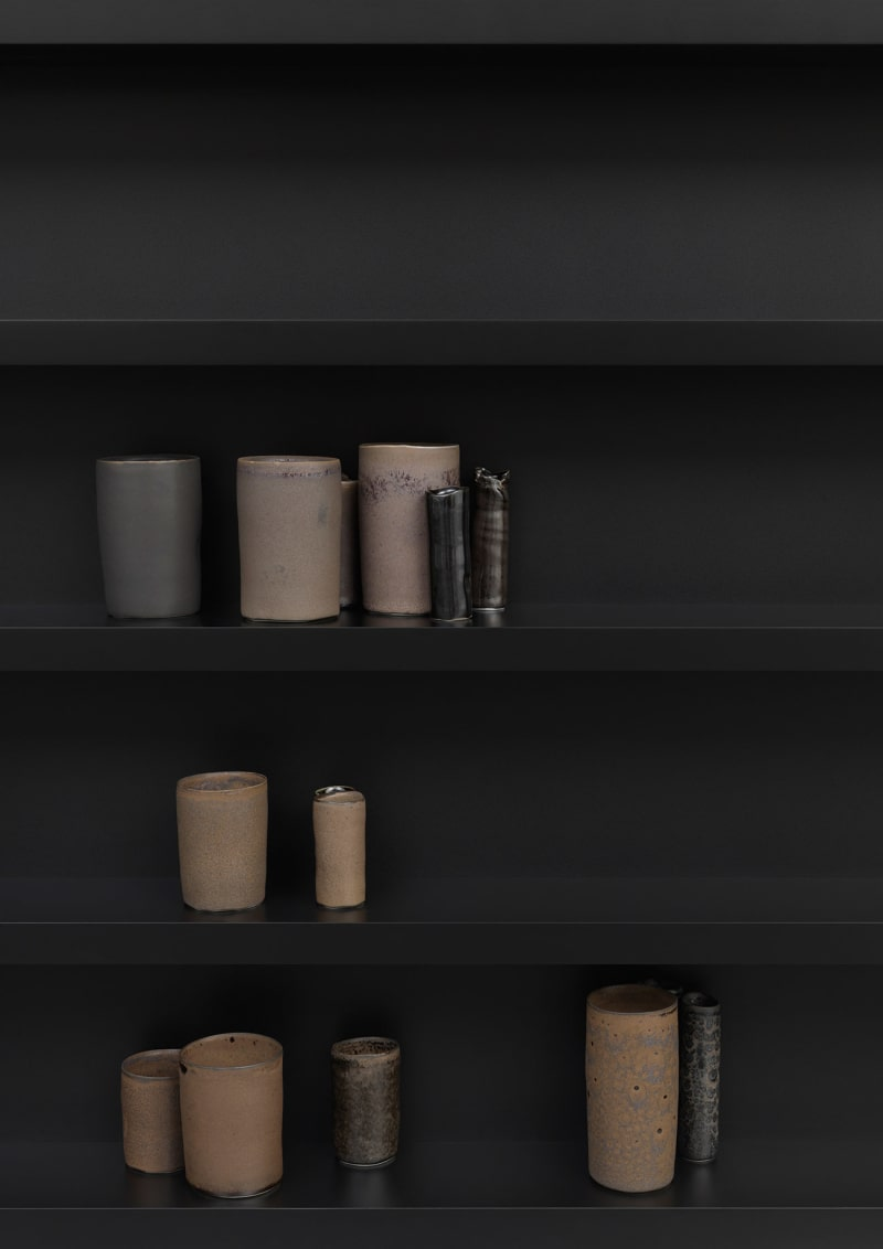 Edmund de Waal The Task of the Critic Detail