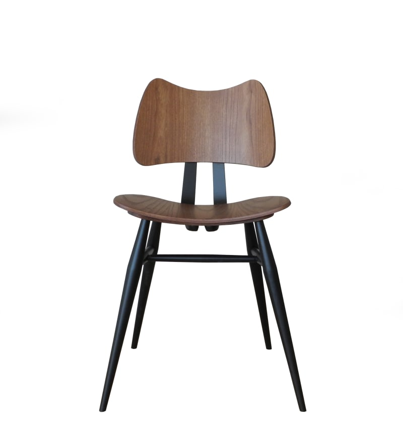 "3. Ercol, ""Butterfly Chair"""