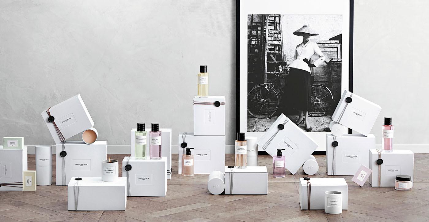 La Maison Christian Dior