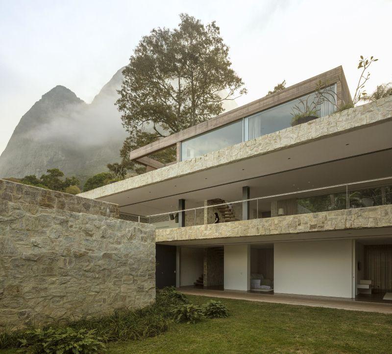 Casa Al, Studio Arthur Casas