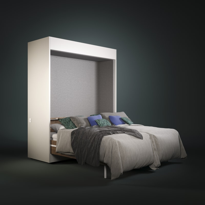 Plug-in-Modul Bett