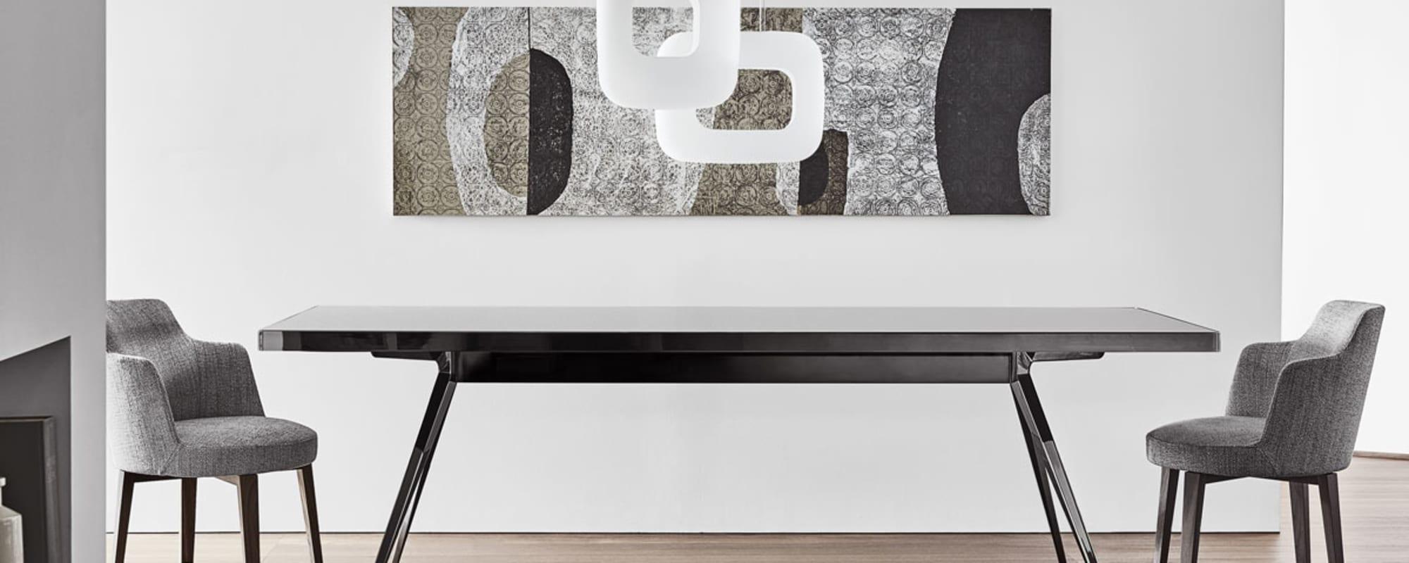 Antonio Citterio und Flexform zeigen, wie gutes Design funktioniert