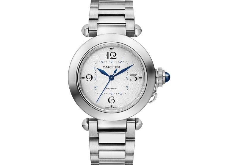 "Cartier Uhr ""Pasha de Cartier"""