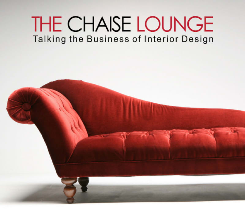 "12. ""The Chaise Lounge"""