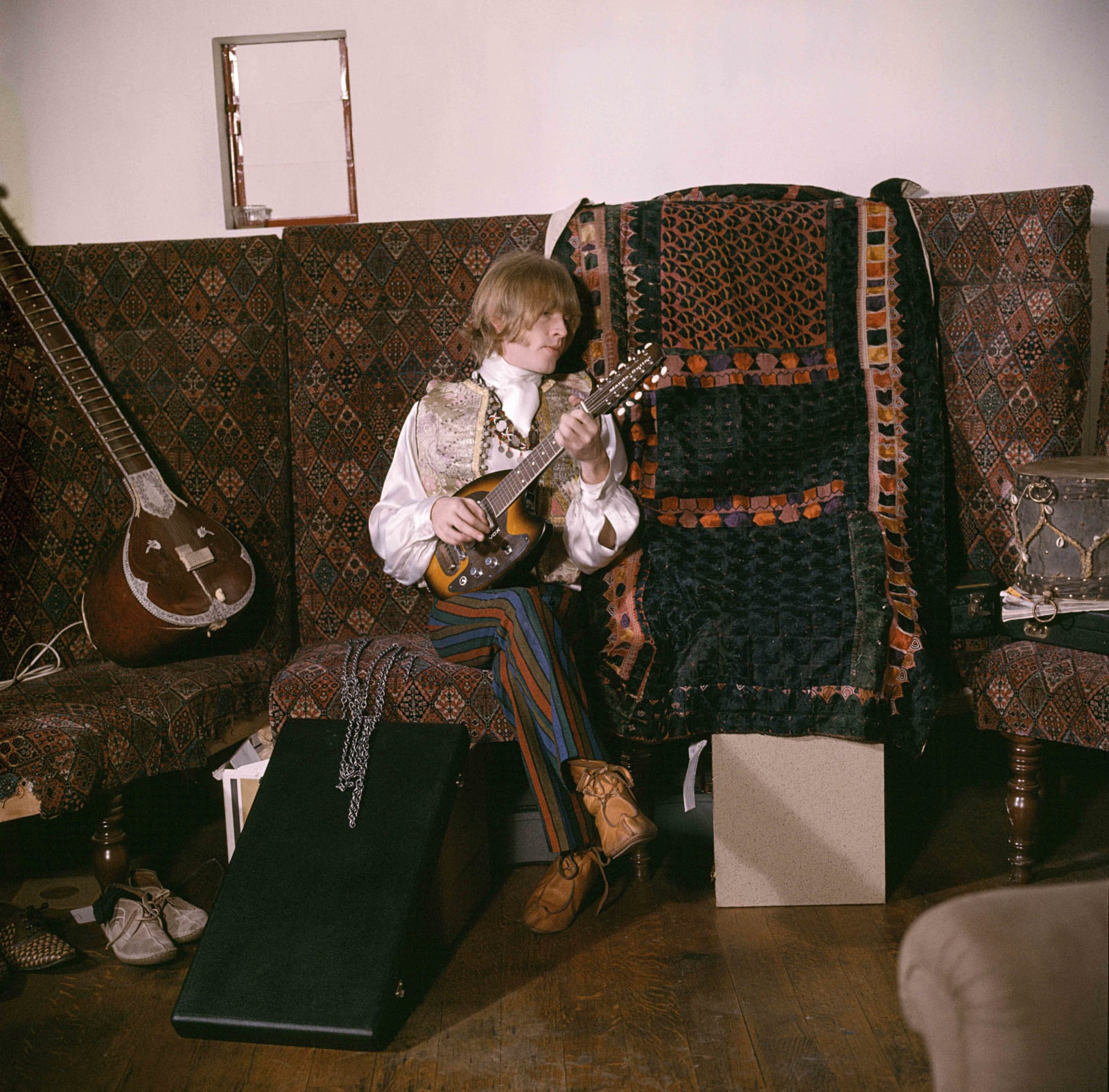 Rolling Stones, Gered Mankowitz