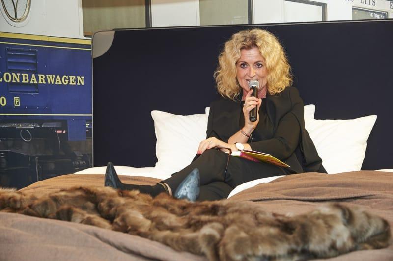 Susanne Froehlich_schlafen by boehmler