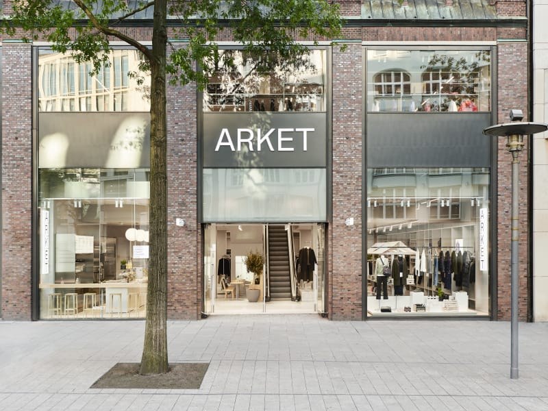 Arket Hamburg