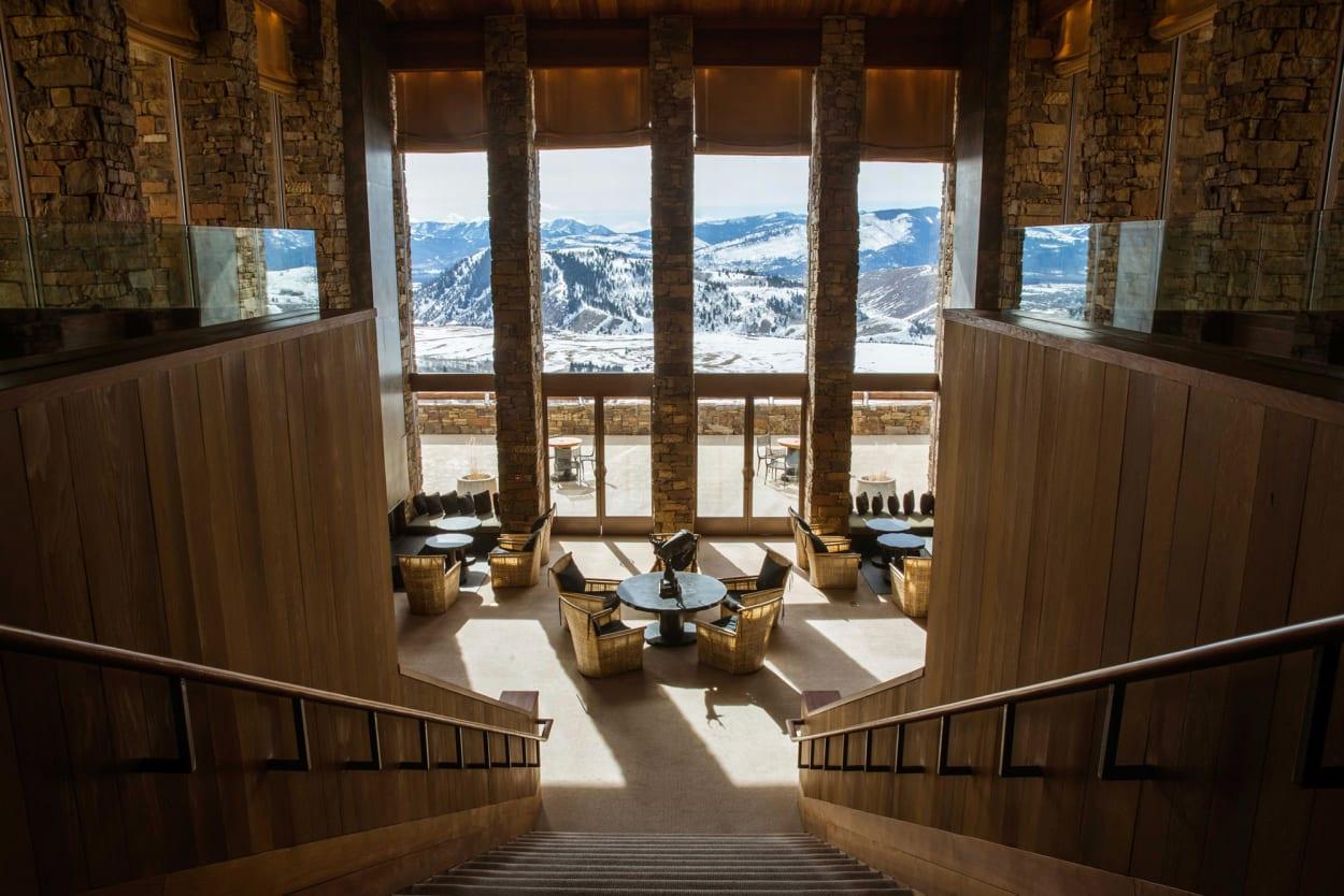 Hotel, Chalet, Winterhotels, Hotel, Winterurlaub