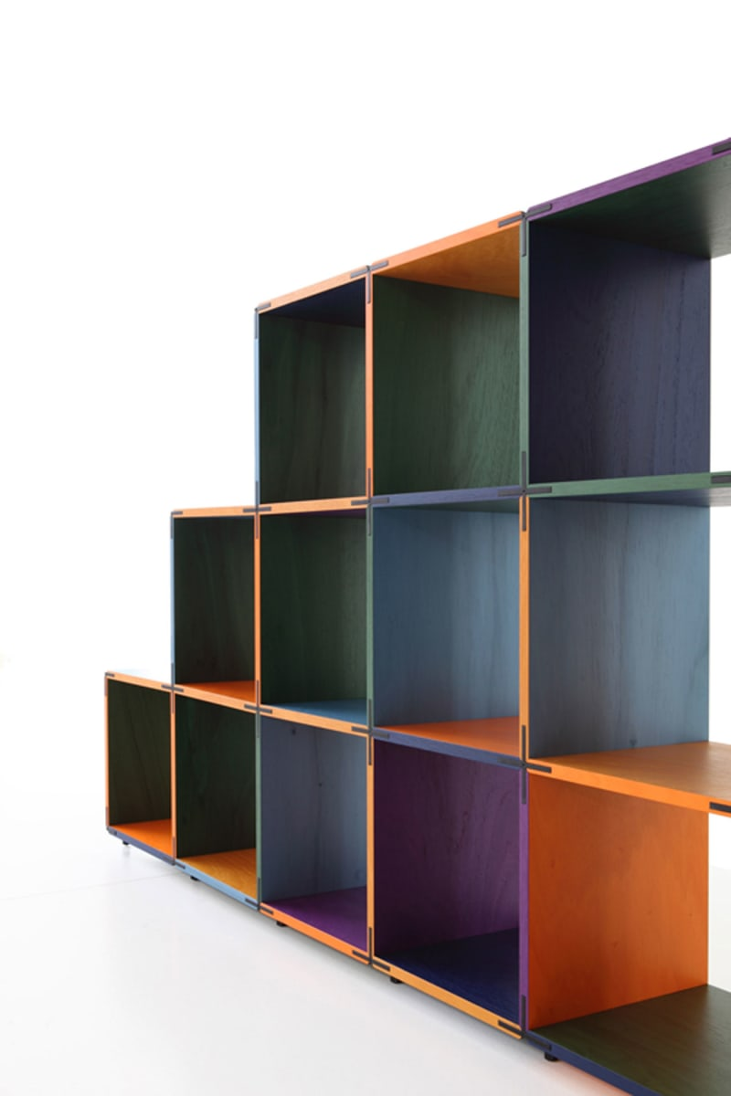 Werner Aisslinger Endless Shelf