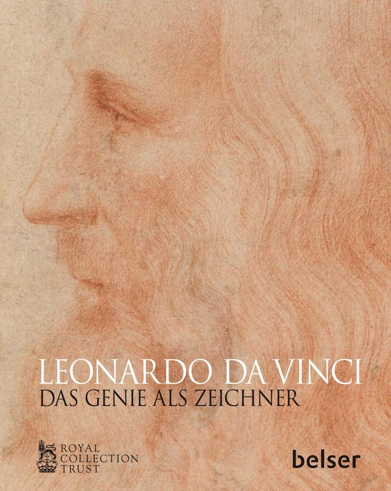"2. ""Leonardo da Vinci: A Life in Drawing"", Buckingham Palace, London"