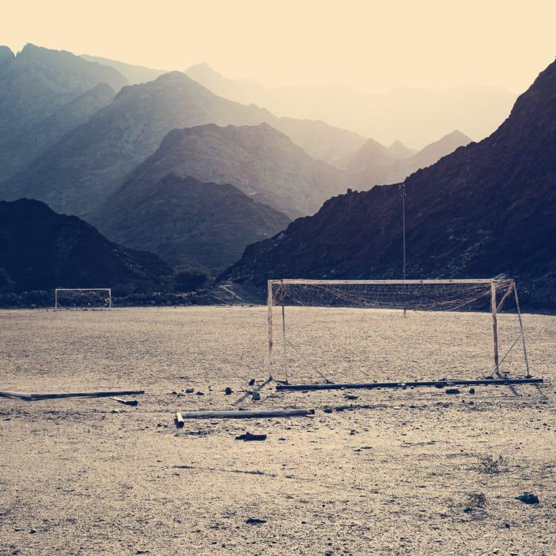 Goals around the world