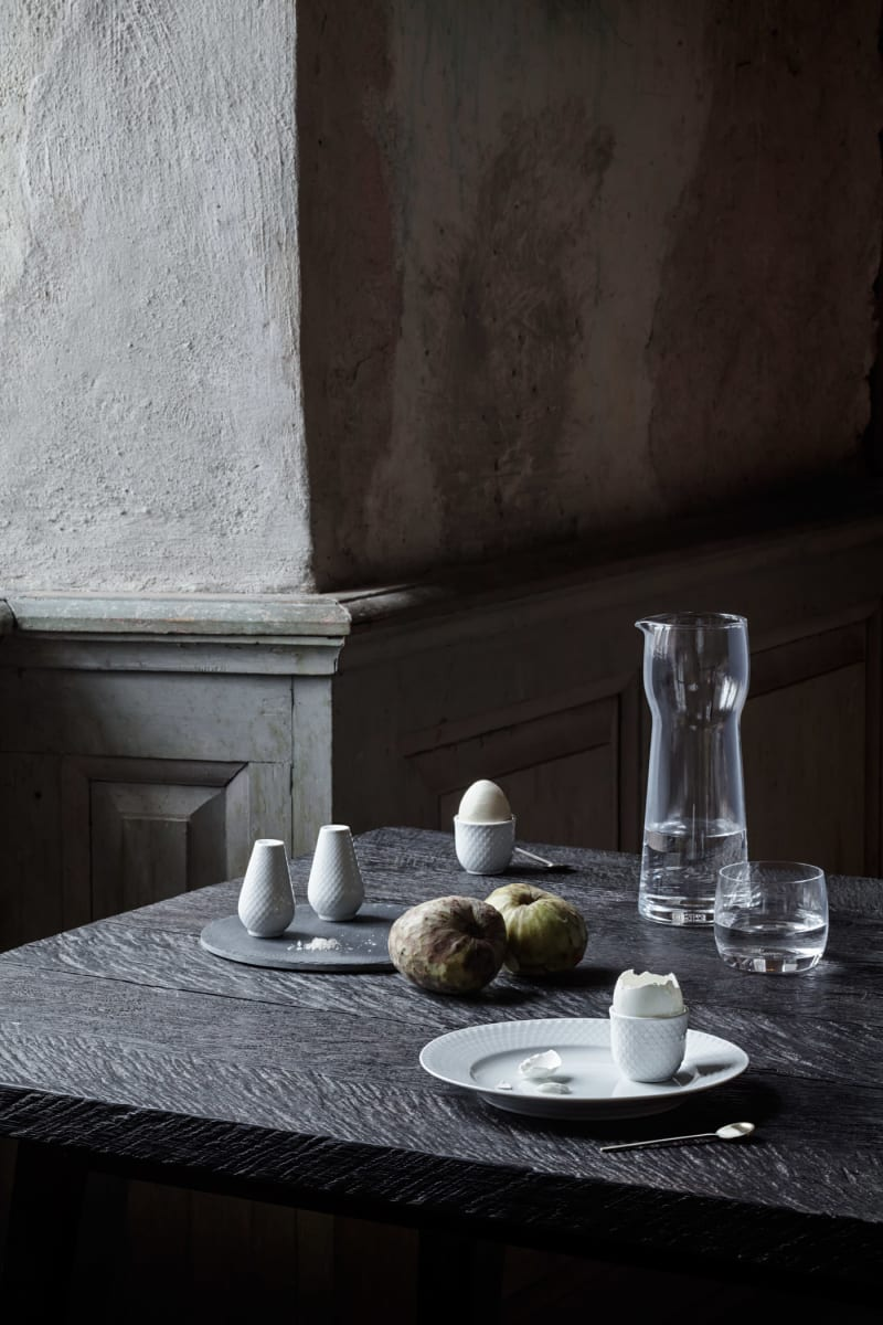 "3. Lyngby Porcelæn, ""Rhombe"""
