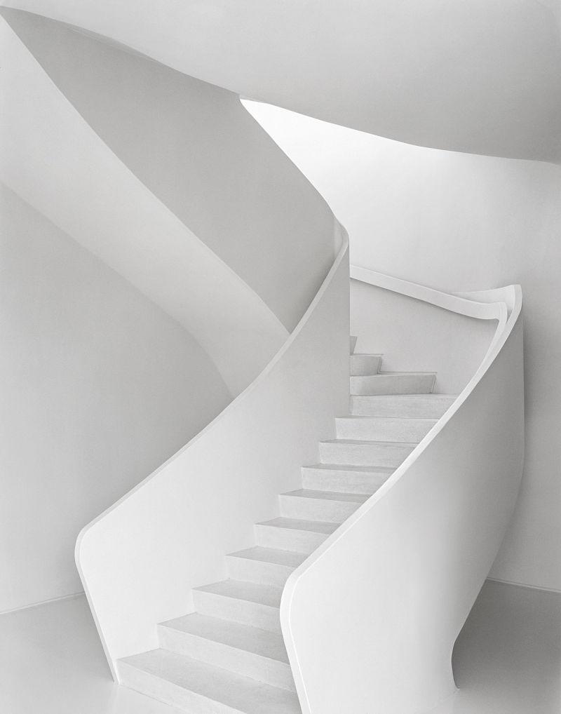 K Cottage Treppe