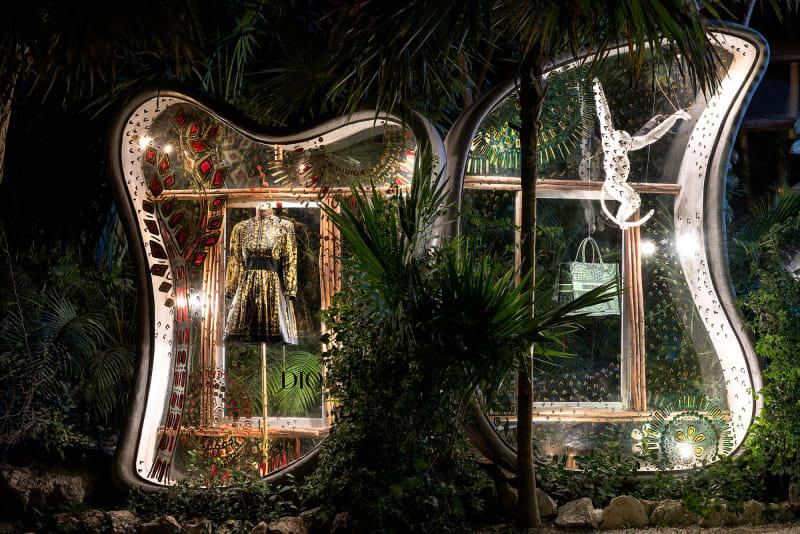 Dior Tulum