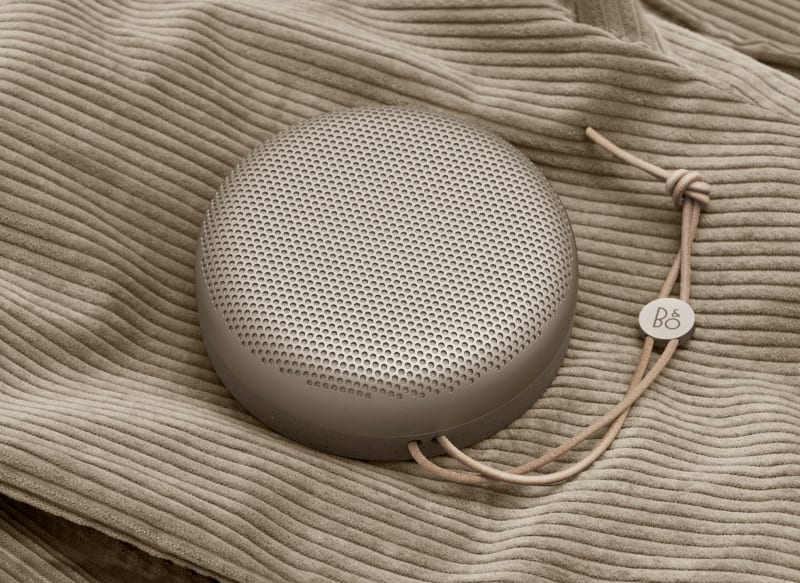 """Bang & Olufsen, """"Beoplay A1"""""""