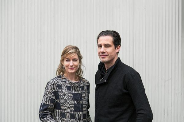Designduo Carole Baijings und Stefan Scholten