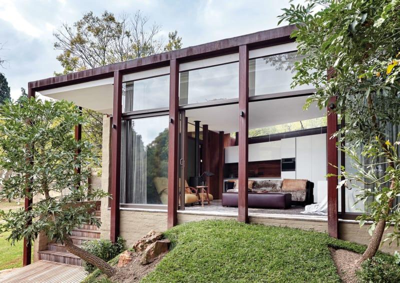 Cottage Johannesburg