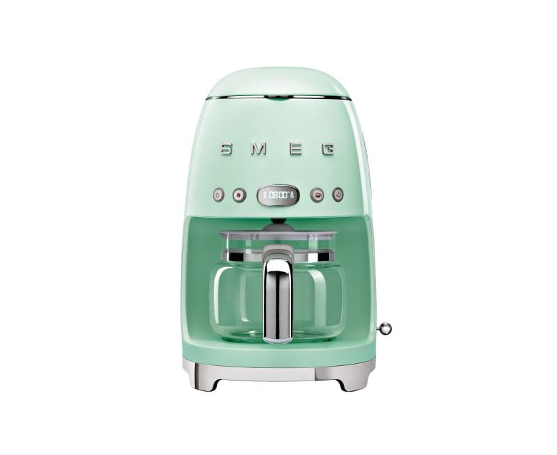 7. Smeg, Filter-Kaffeemaschine