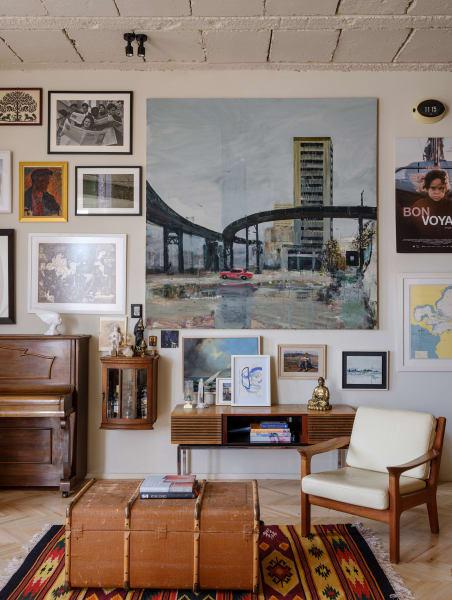 Architektur Design Interior Ad