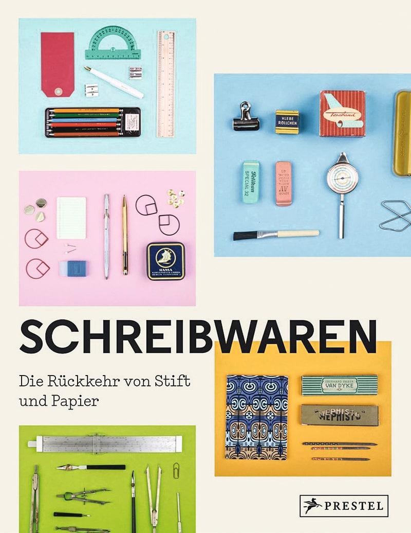 """""""Schreibwaren"""""""