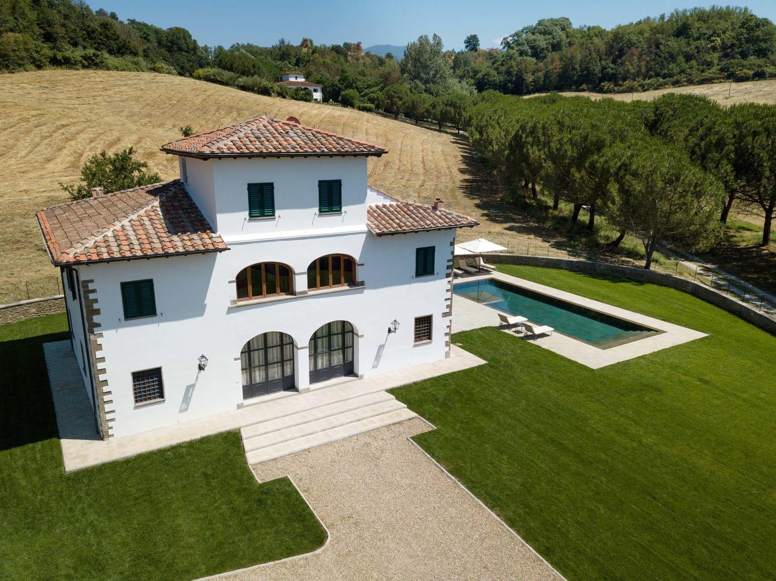 Villa Viesca