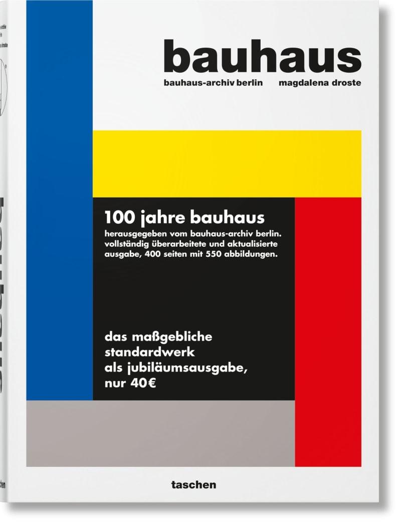 6. Bauhaus
