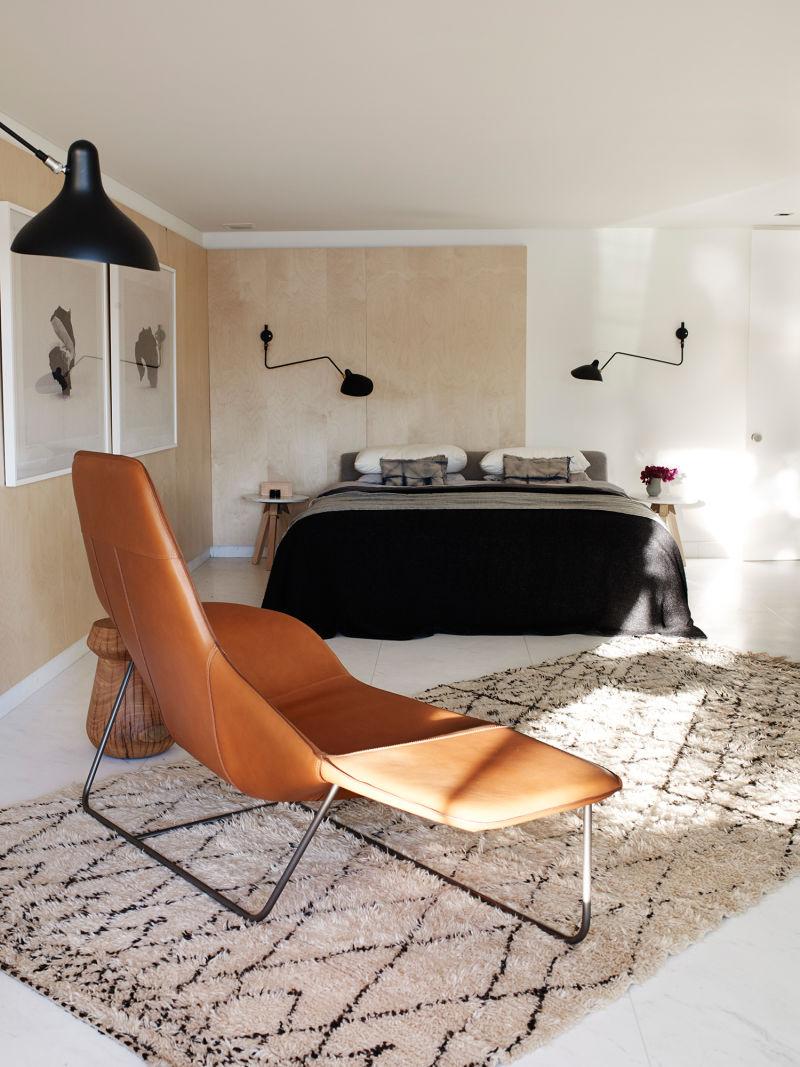 Masterbedroom Cronulla Residence