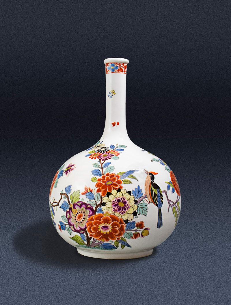 7. Langeloh Porcelain