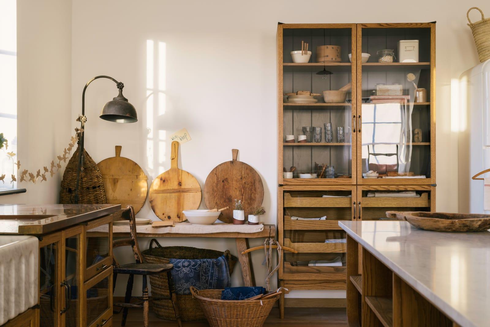The Haberdasher's Kitchen