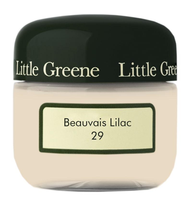 29 Beauvais Lilac