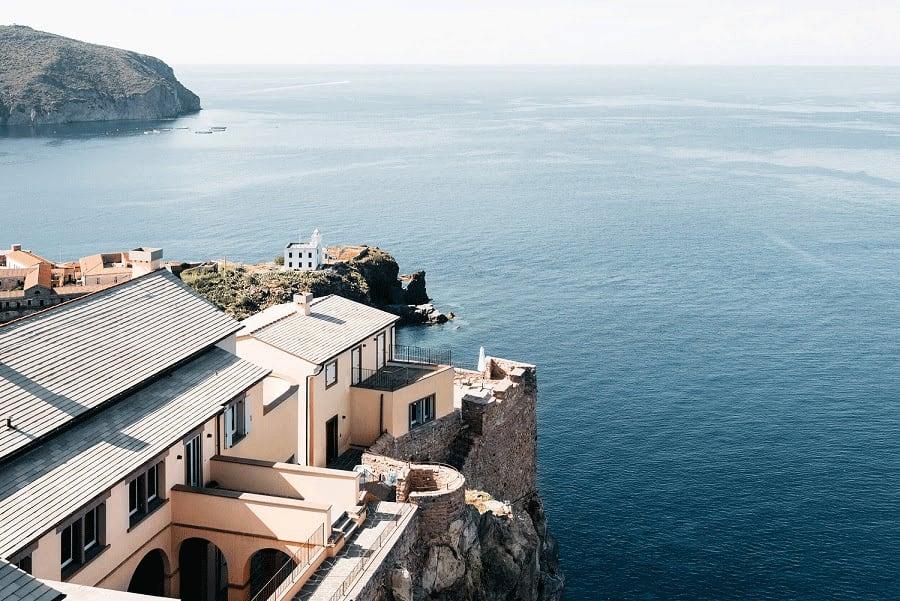 Forte San Giorgo