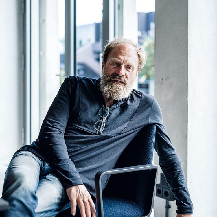 Claus Sendlinger, Slow, Hospitality, Berlin