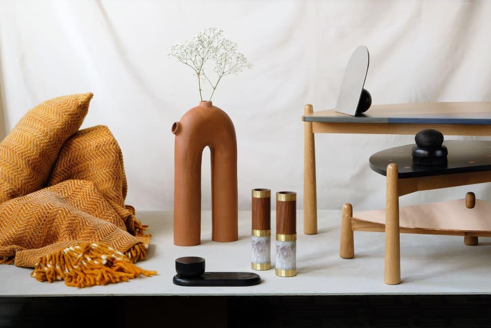 Im Spotlight: Uruguay zu Gast auf dem London Design Festival