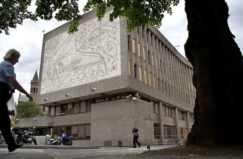 Picasso Oslo